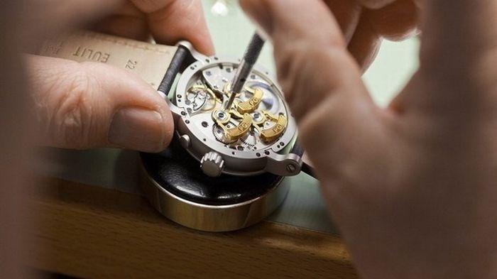 Horlogerie : le raffinement dans tous ses états