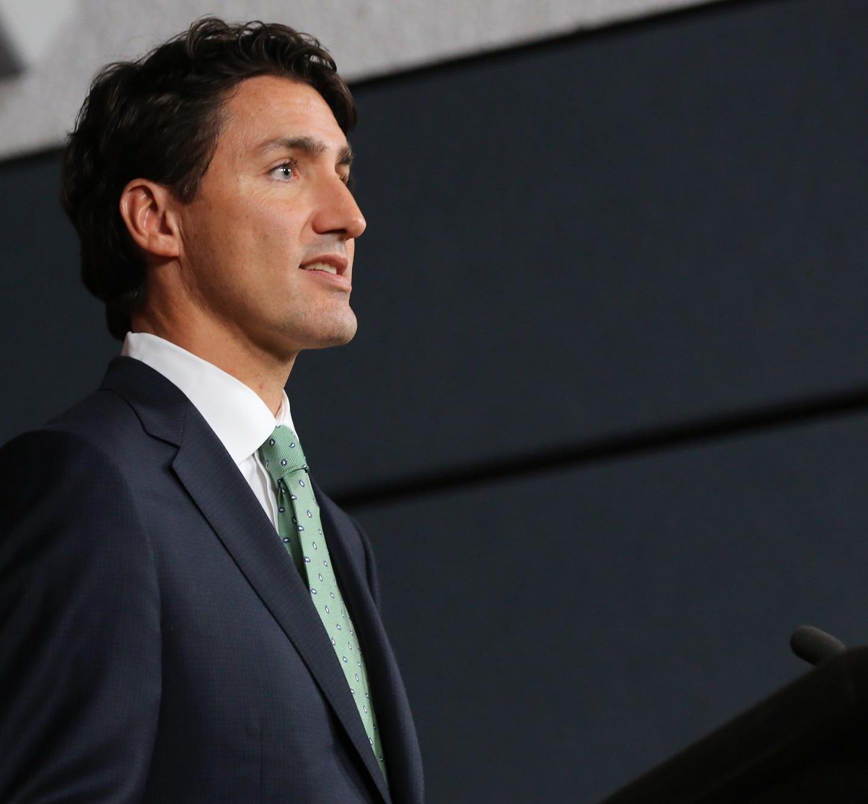 Tombées sous le charme de Justin Trudeau!