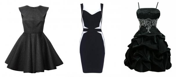 Comment choisir sa robe de soirée selon sa silhouette ?