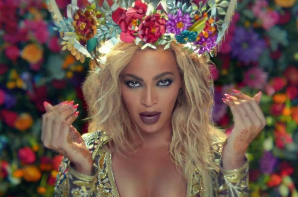 Beyoncé, la star incontournable de sa génération !