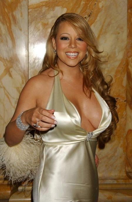 Mariah Carey: Plus sexy que jamais grâce à son augmentation mammaire!
