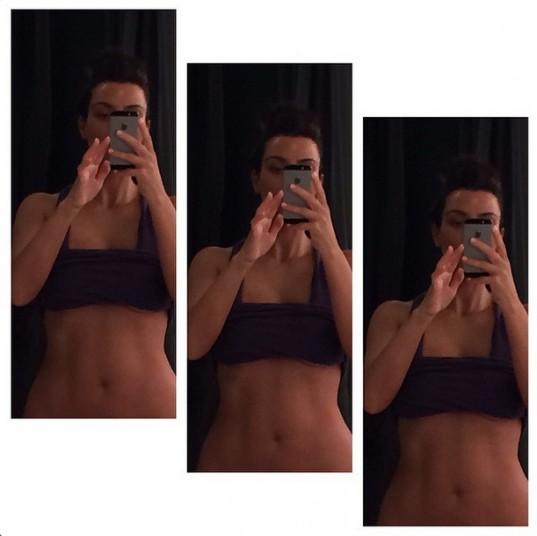 Kim Kardashian : tous les moyens sont permis pour attirer l'attention