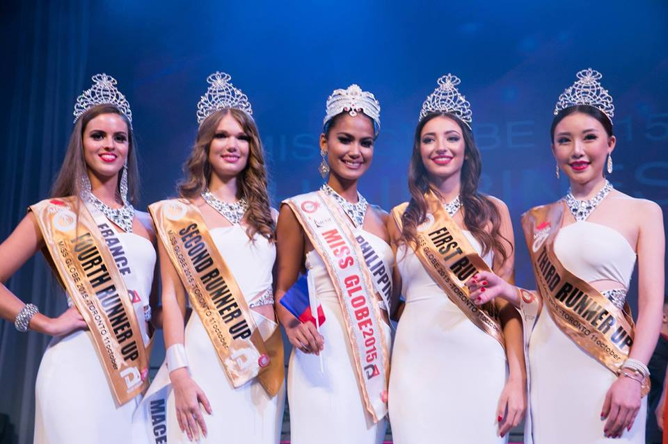 Le concours Miss Globe International 2016 aura lieu en Tunisie !