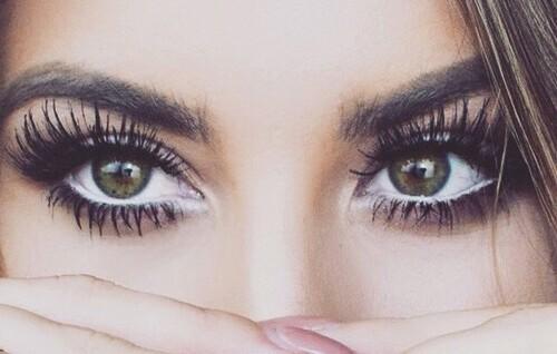 5 astuces pour avoir un joli regard reposé