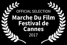 marche du film CANNES 2017